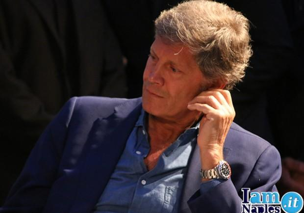 """Collovati: """"Astori di certo non risolverà i problemi difensivi del Napoli. E' un buon giocaotre, ma…"""""""