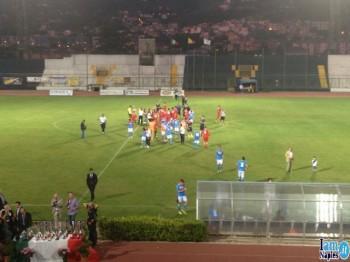 Allievi Nazionali: Napoli-Juve Stabia 1-1, altro test amichevole per i ragazzi di Liguori