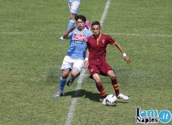 Under 16: Italia batte Ucraina 2-0, solo panchina per l'azzurrino Mentana