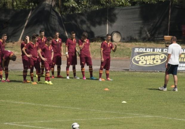 Da Scamacca ad Antonucci, i talenti dei Giovanissimi della Roma campione d'Italia