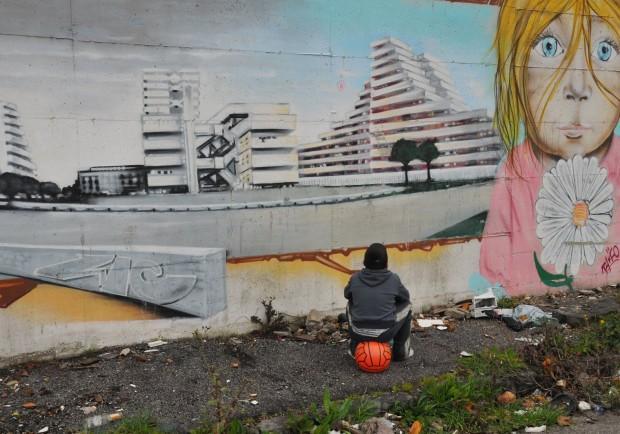 L'Area Nord di Napoli è viva: a Scampia nasce il Torneo Monterosa!