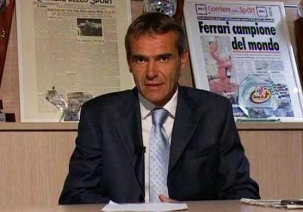 """Stefano Agresti: """"Il Napoli ha dato continuità al progetto, la Roma cede i pezzi migliori. Questa è la differenza tra i due club"""""""