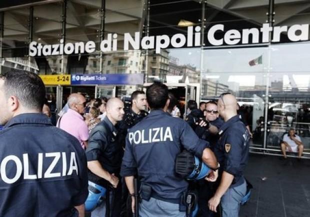 Il Mattino – Champions, Napoli blindato in Ucraina: disposto un particolare piano sicurezza