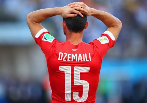 Dzemaili, tentativo dello Young Boys ma lo svizzero vuole l'Italia: su di lui Fiorentina e Genoa