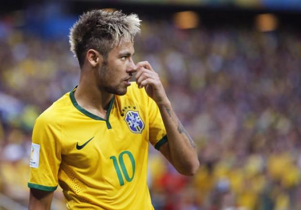"""Neymar ancora non ci crede: """"Difficile continuare a giocare dopo questo Mondiale"""""""