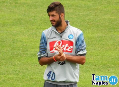 Sebastiano Luperto, da quel Napoli-Lecce alla Viareggio Cup al ...