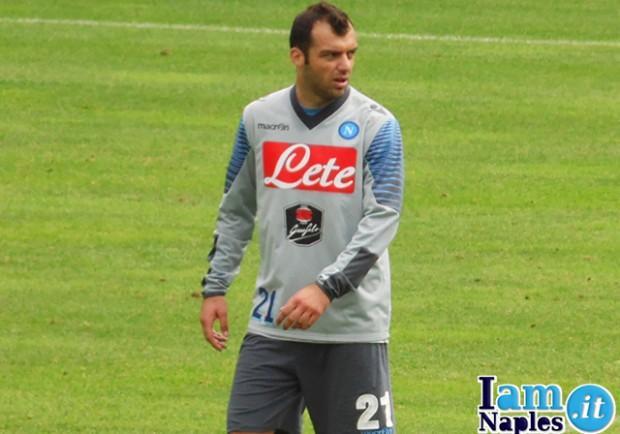 Pandev e il Genoa: l'attaccante macedone ha svolto le visite mediche