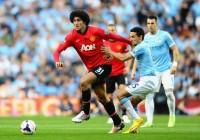 fellaini united