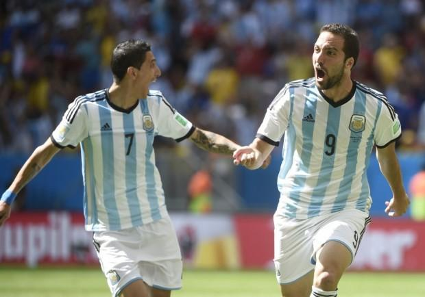 VIDEO – Argentina-Jamaica 1-0: Higuain porta in vantaggio l'albiceleste
