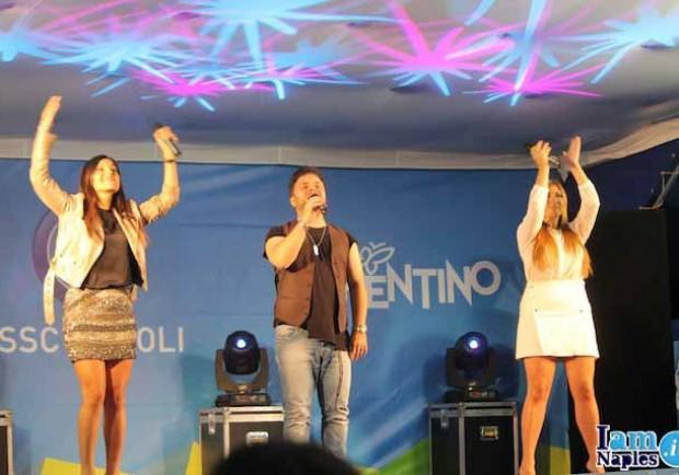 """RILEGGI LIVE – Made in Sud: """"Quest'anno vinciamo lo scudetto"""". Edo De Laurentiis: """"Speriamo porti fortuna"""""""