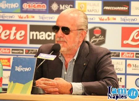 """De Laureniis nel post gara: """"Ringrazio tutti per il sostegno, parleremo di calcio…"""""""