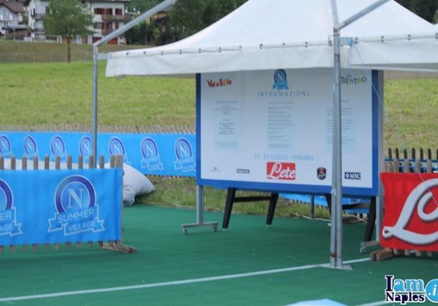 FOTO – Coppa Italia a Dimaro. Ecco il trofeo azzurro