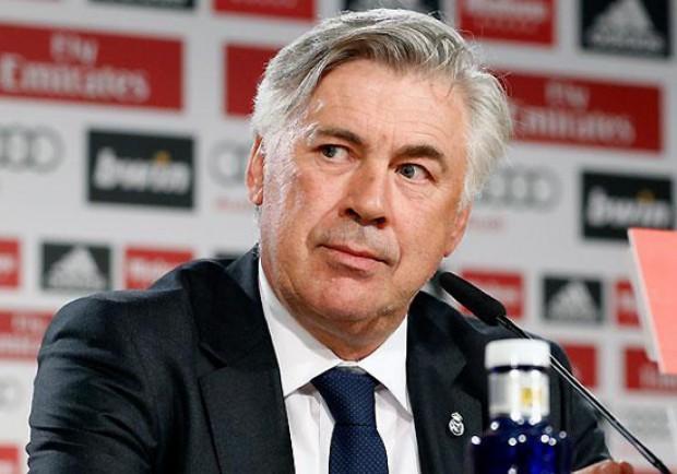 """Ancelotti: """"Il Bayern è il passato, mi preparo per una nuova avventura. Milan o Roma? Hanno già gli allenatori"""""""