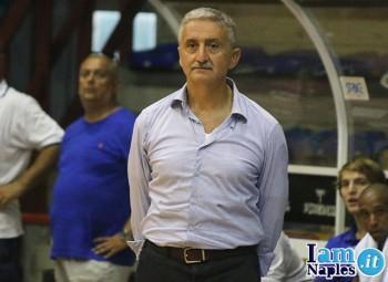 """Givova Napoli, vittoria per 73-67 nello scrimmage contro Ferentino. Calvani: """"Continuiamo la nostra crescita"""""""