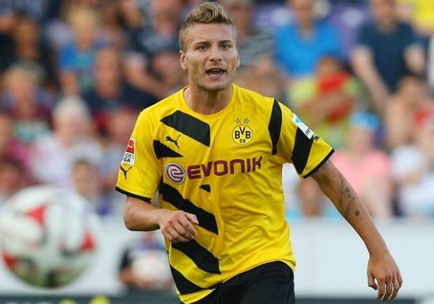 """Borussia Dortmund, """"caso"""" Immobile: l'attaccante in permesso per ragioni familiari"""