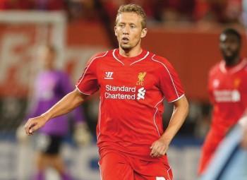 Daily Star – Lucas Leiva può raggiungere Benitez al Napoli a gennaio
