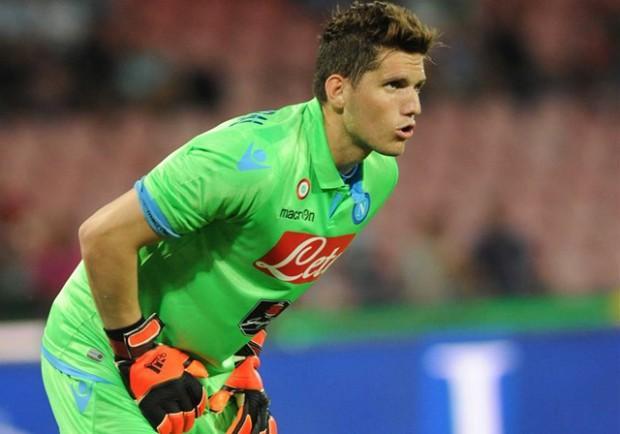 """Paulo Alfonso (Ag. Rafael) : """"Settimana prossima incontro il Napoli. Ha fatto bene in azzurro, è un professionista"""""""