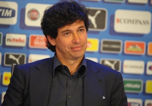 """Albertini: """"Ancelotti è un top player come Messi o Ronaldo, ora servono i calciatori per fare il salto di qualità"""""""