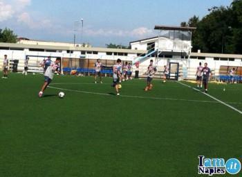 ESCLUSIVA – Allievi Nazionali, Daddio e Marino in prestito alla Juve Stabia