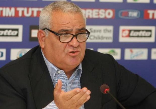 """Corvino (Ds Bologna): """"Nessuna richiesta ufficiale del Napoli per Oikonomou. De Guzman piace ma è fuori dalla nostra portata, El Kaddouri invece…"""""""
