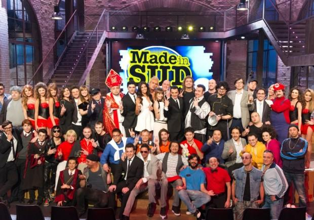 """Lutto nel cast di """"Made in Sud"""": si è spento Massimo Borrelli dei """"Due x Duo"""""""