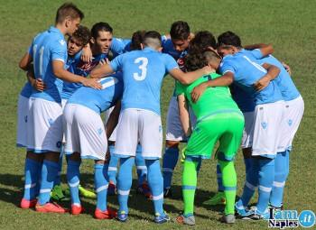 PHOTOGALLERY – Pomigliano-Napoli Primavera 0-3: ecco gli scatti di IamNaples.it!