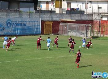 Pomigliano-Napoli Primavera 0-3: buona prova degli azzurrini. Le pagelle di IamNaples.it