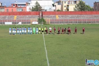 RILEGGI IL LIVE – Pomigliano-Napoli Primavera 0-3: test convincente per gli azzurrini