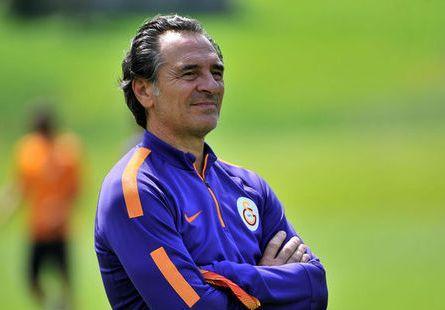 Galatasaray, esonerato Prandelli: sabato Taffarel in panchina