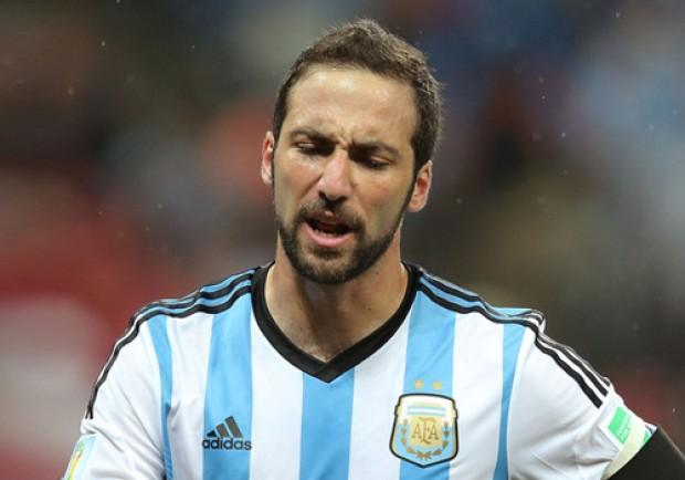 VIDEO – Coppa America: Cile profeta in patria! Clamoroso errore di Higuain dal dischetto…