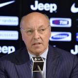 """Juventus, Marotta punge il Napoli: """"Vincere vuol dire tenere d'occhio la realtà sportiva ed imprenditoriale"""""""