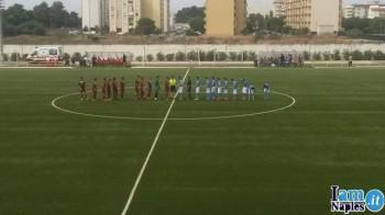 RILEGGI IL LIVE – Giovanissimi Nazionali, Trapani-Napoli 0-4 (22′ p.t., 31′ s.t. Rea, 24′ p.t. Pelliccia, 15′ s.t. Palmieri)