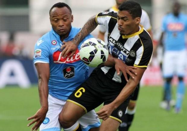 """Varriale (Rai): """"Allan ideale per il Napoli. Essenziale per il futuro lo stadio di proprietà"""""""