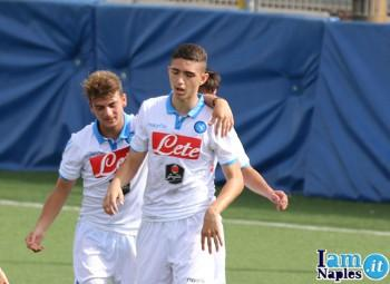 PHOTOGALLERY – Allievi Nazionali, Napoli-Pescara 1-0: gli scatti di IamNaples.it