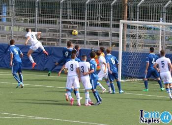 VIDEO ESCLUSIVO – Allievi Nazionali, Napoli-Pescara 1-0. Gli highlights del match deciso dal rigore di Negro