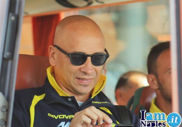"""Corini: """"Jorginho? Nobilita il gioco del Napoli, Sarri è un fuoriclasse. Sulla lotta scudetto…"""""""