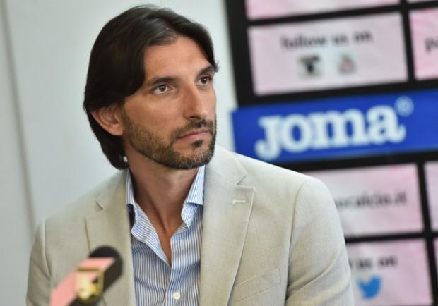 """Baccin: """"No al Napoli? Avevo dato la mia parola al Palermo"""""""