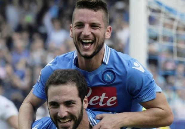 """Veronelli (SportMediaset) :""""Napoli, vittoria sofferta ma importantissima. Vincere anche a Torino significherebbe tanto"""""""