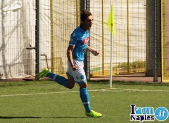 Nazionale Under 18, l'azzurrino Bifulco tra i convocati per l'amichevole con l'Inghilterra