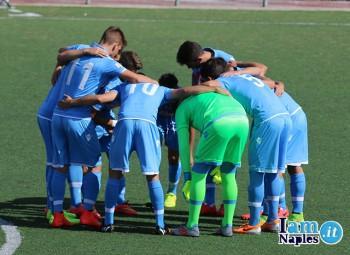 Campionato Primavera: Catania-Napoli in programma per sabato 25 alle 11:00