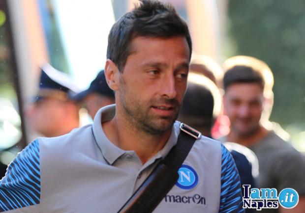 Colombo lascia il Napoli: ufficiale il suo passaggio al Cagliari