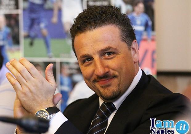 Azzurro Napoli, domani Balbi incontra i media in sede per chiarire la situazione