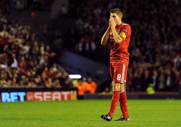 Liverpool, la fine di un'era. A fine anno saluta Steven Gerrard