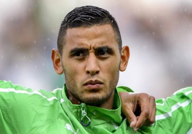 VIDEO – Disfatta dell'Algeria in trasferta contro la Zambia: Ghoulam in campo per tutta la durata della gara