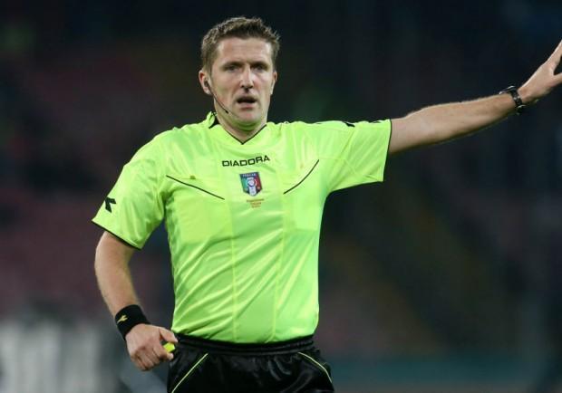 """L'ex arbitro Pieri: """"Gli errori arbitrali sono fisiologici, sento le stesse polemiche del 2006 con Calciopoli"""""""