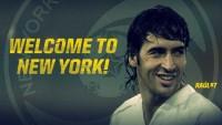 UFFICIALE: Raul approda in USA, giocherà con i New York Cosmos