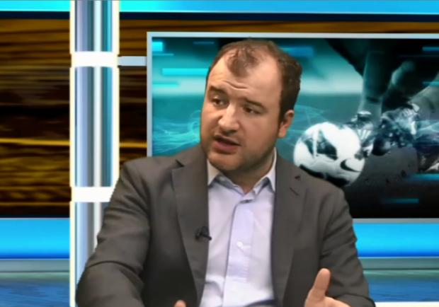 """Bein Sports, Palmeri: """"Napoli, un campionato del genere porterebbe allo scudetto ma la Juve è stata straordinaria"""""""