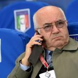 """Tavecchio: """"Avrei sempre voluto Insigne e Balotelli titolari nella mia nazionale ma il presidente non fa la formazione"""""""