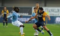 Verona-Lazio 1-1: i biancocelesti raggiungono il 3° posto, distante solo un punto…