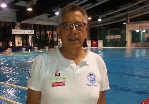 Scossa all'Acquachiara: il tecnico Paolo De Crescenzo rassegna le dimissioni